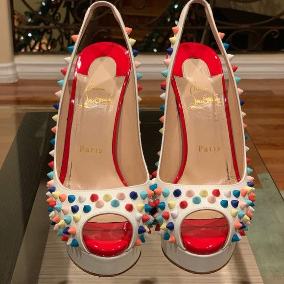 5cc813bed045 Christian Louboutin Shoes